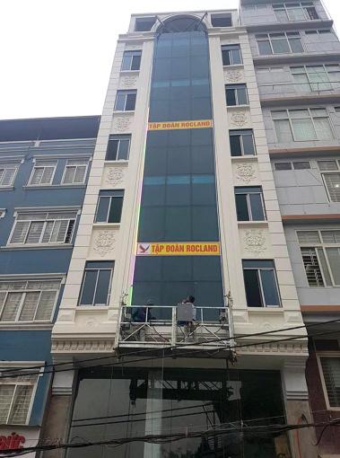 Cho thuê văn phòng 803 tại số 112 Mễ Trì Hạ, phường Mễ Trì, quận Nam Từ Liêm, liên hệ: 0984428788