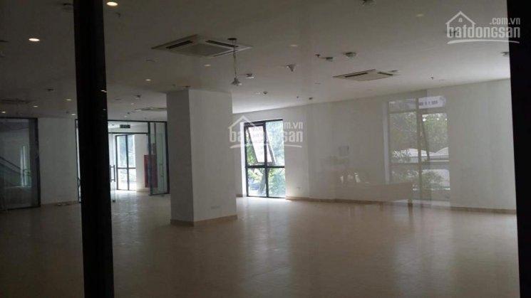 Cho thuê sàn thương mại, shophouse đẹp nhất dự án D2 Giảng Võ DT 459m2, 180tr/tháng