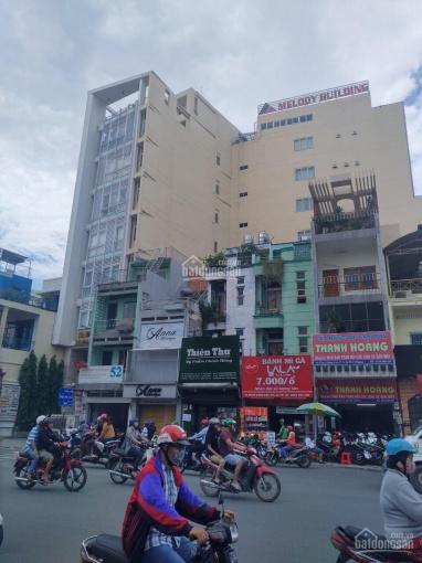 Bán nhà MT Phan Đăng Lưu 6,5 x22m 1T 3L, 36,5 tỷ, tiệp mở showroom, spa hay ngân hàng cực đẹp