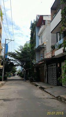 Nhà bán 2 mặt HXH 364 Dương Quảng Hàm, P5, GV, DT: 4x20m, 1 lầu, giá: 6.25 tỷ TL LH 0932170604 Vy ảnh 0