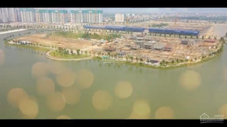 Chính chủ bán căn mặt hồ Ngọc Trai 05 - 01, diện tích 144m2, giá 13.6 tỷ, 0921471016