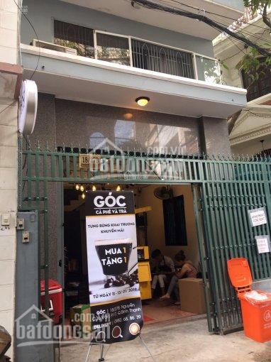 Cho thuê mặt bằng, tầng trệt, tại 18/27B đường Nguyễn Cửu Vân, P. 17, Q. Bình Thạnh - 0812183869