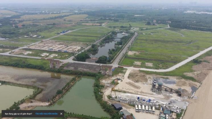 Chúng tôi chuyên bán đất nền biệt thự Vườn Cam giá trực tiếp từ chủ nhà. LH: Em Hiền 0973873596