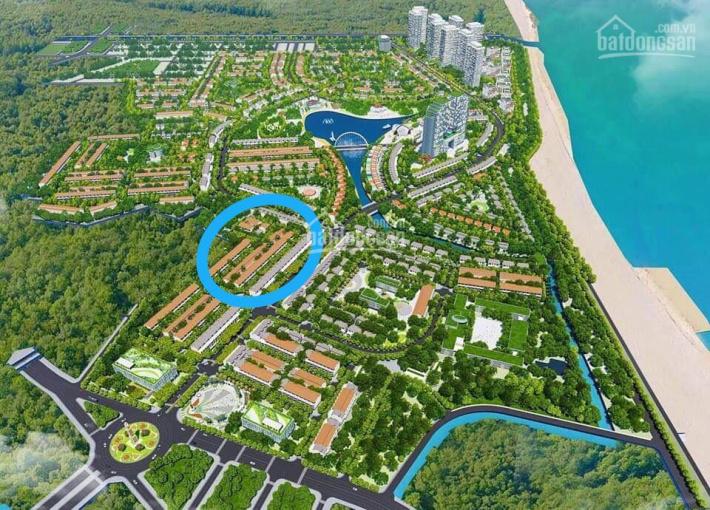 Mở bán CĐT Ecopark - Ecorivers Hải Dương chính thức ra hàng nhà phố, liền kề khu 2B, giá gốc