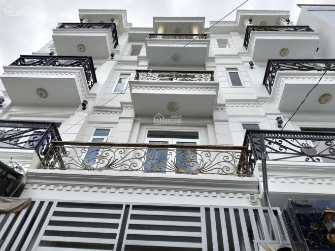 Cần bán ngôi nhà phố nằm trên đường số 1, Q. Gò Vấp giá chỉ hơn 5 tỷ