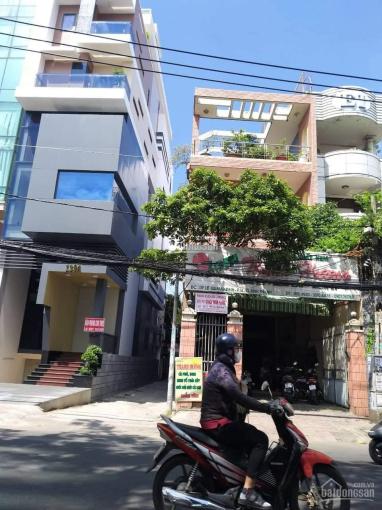 Cho thuê nhà mặt tiền Điện Biên Phủ, P11, Q10. 4x12m, 2 MT, 35 triệu/th, 0908636184