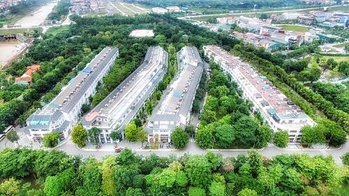 Danh sách chính chủ gửi bán chuyển nhà mặt phố, shophouse. Dự án Ecopark. LH: Em Luật 0904 969 222