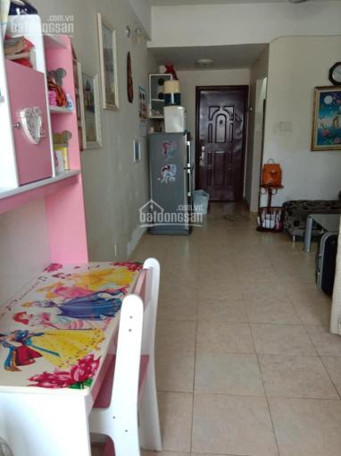 Cho thuê chung cư Tân Mỹ, ngay trung tâm quận 7, giá rẻ, nhà trống 4tr/th, nội thất CB 5tr