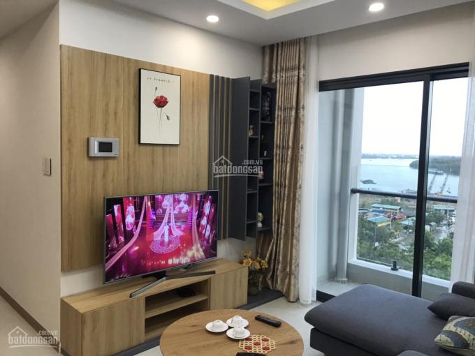 Chính chủ cho thuê căn 2 phòng, full nội thất New City quận 2 giá chỉ từ 15 triệu. LH: 0901 543 904