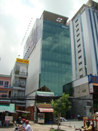 Tòa nhà văn phòng Nice Office Building. Xin vui lòng liên hệ  Ms. Thanh Nhã  : 0903108238