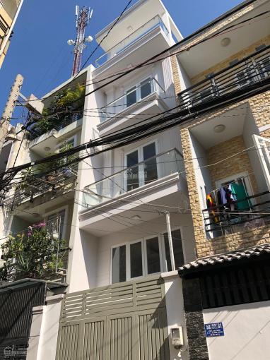 Bán nhà MT Nguyễn Văn Bảo, P4, Gò Vấp DT 4.3x20m T 3L, giá 15 tỷ, LH 0903147130