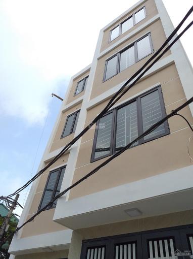 Nhà xây mới về ở luôn thiết kế đẹp ô tô đỗ cửa (34m2x4T) Ỷ La, Dương Nội, HĐ, LH Đức: 0392326282