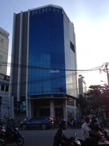 Perfetto Building - Cho thuê văn phòng Quận Tân Bình