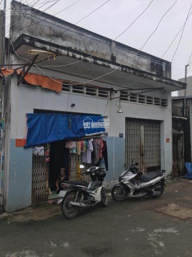 Chính chủ bán gấp nhà Nguyễn Ảnh Thủ- Hiệp Thành- Q12 + 10 phòng trọ cho thuê 16 triệu/th