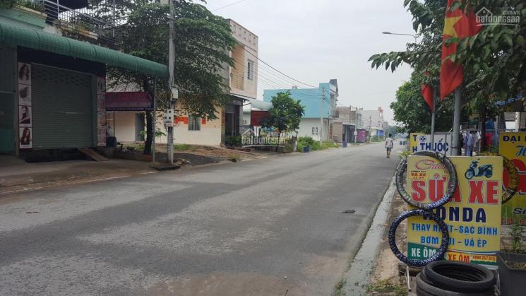 Đất KDC Việt Sing, An Phú, Thuận An, Bình Dương, SHR, 100% thổ cư, 100m2, 1,5tỷ, LH: 0937729660 ảnh 0