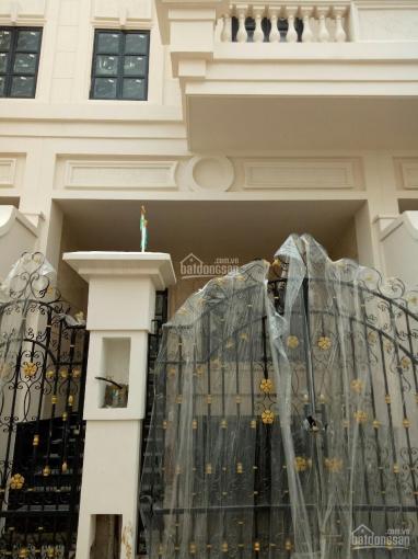 Chính chủ cho thuê nhà nguyên căn Cityland, giá 40 triệu/tháng. Gọi: 0985.200.502