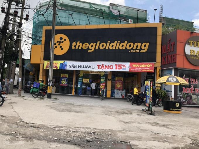 Cần bán đất MT Bình Nhâm 01, Thuận An, Bình Dương, sổ sẵn. DT 100m2, giá chỉ 970tr, 0932154759 Quý