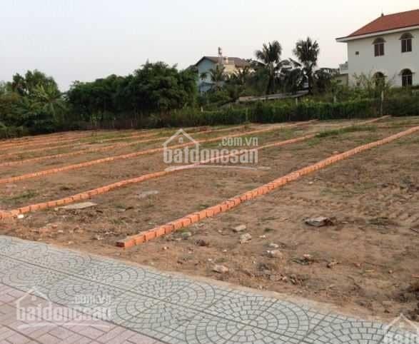 Bán đất KDC Bình Khánh, Q2 ngay chợ Bình Khánh, 2 tỷ 680tr/nền - 80m2, SHR - 0839673885