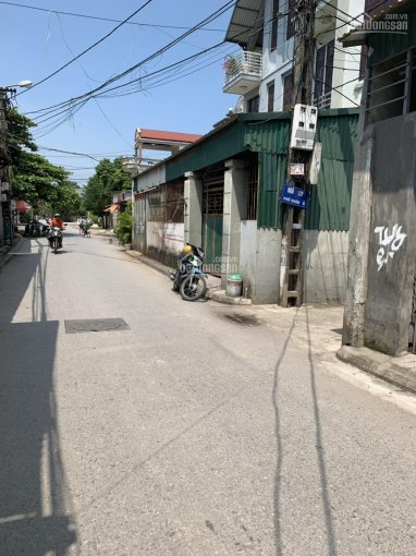 Chủ cần thanh khoản gấp lô góc 75m2 tại thôn Khoan Tế - Đa Tốn - Gia Lâm - Hà Nội