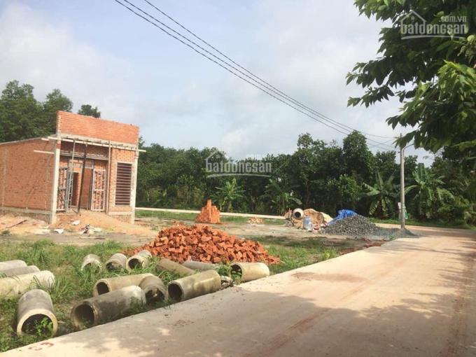 Mặt tiền nhánh Cao Bá Quát tại Minh Hưng, Chơn Thành chỉ còn vài lô vị trí đẹp cho đầu tư