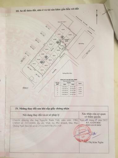 Chính chủ bán gấp căn hộ chung cư 6,4ha KDC Thạnh Mỹ Lợi, Quận 2 - DT 65m2, 2PN giá chỉ 1,35 tỷ