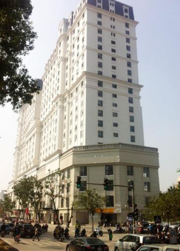 Chính chủ cần bán căn hộ CC D2 Giảng Võ, căn góc đẹp nhất tòa nhà, diện tích 168m2 - LH chính chủ