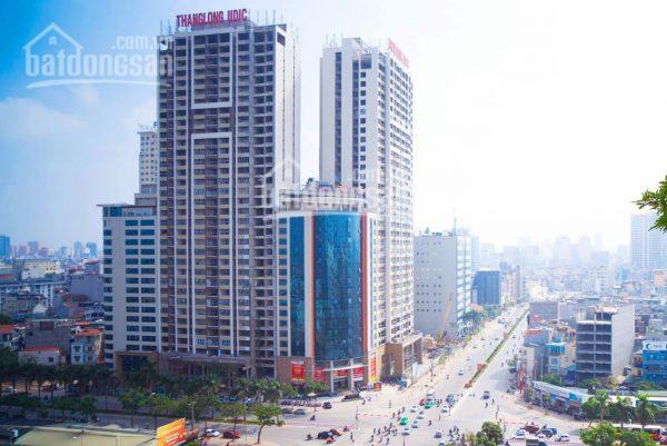 Cho thuê văn phòng tòa Sun Square, ngã tư Hàm Nghi, Lê Đức Thọ, 150m, 250m, 370m, 3000m2, giá rẻ