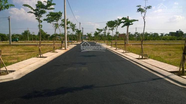Bán đất mặt tiền đường 40m, giá cực rẻ