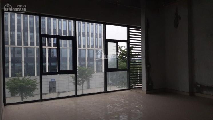 Cho thuê shop chân đế 2,5 tầng chung cư An Bình sát Bộ Công An kinh doanh tốt tổng, DT: 184m2