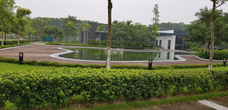 Bán đất khu C Geleximco trên trục chính thông sang Aeon Mall HĐ rẻ nhất thị trường. LH 0932479368