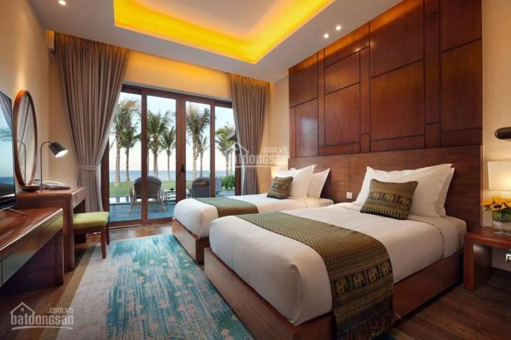 Bán gấp căn BT mặt biển Bãi Dài Nha Trang, đang cho thuê 316tr/th, vốn ban đầu 9.4 tỷ. 0945880866