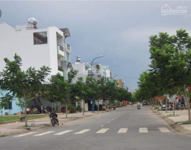 Kẹt nợ gia đình tôi cần bán nhanh đất kdc đông đúc gần kcn Lê Minh Xuân 3, đường nhựa 16m SHR, XDTD