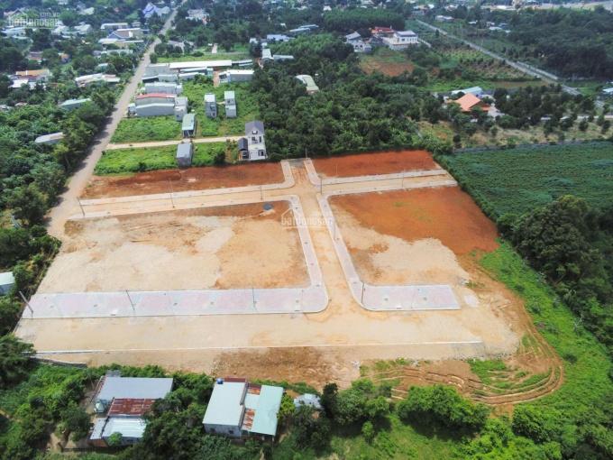 Bán đất - thành phố Bà Rịa - Vũng Tàu (khu dân cư Hòa Long) chỉ cần 460tr (40%) LH; 0785.63.49.52
