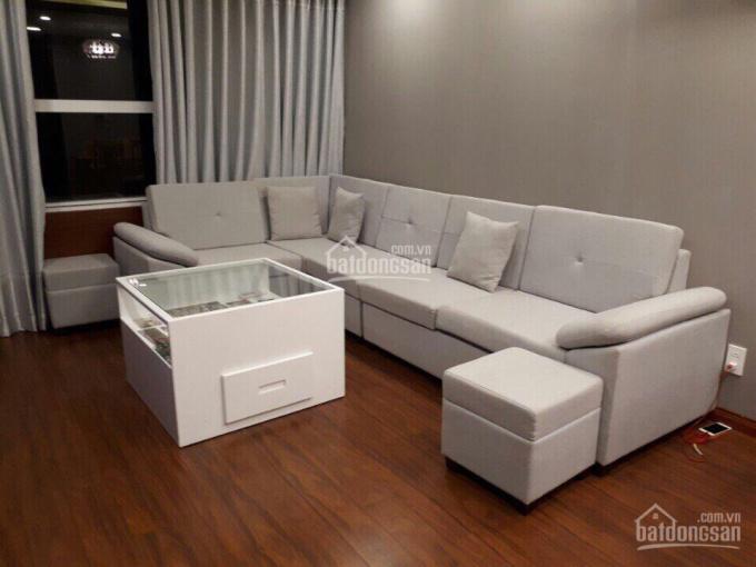 Bán căn hộ Sunrise North 1PN, 1WC, 54m2 lầu cao thoáng giá bán full nội thất 2.7 tỷ, LH: 0938006879