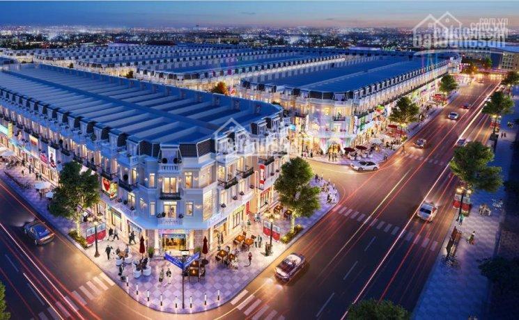 Cơ hội đầu tư an toàn nhất với dự án khu đô thị kiểu mẫu ngay Vincom Dĩ An - BD. LH 0903857798