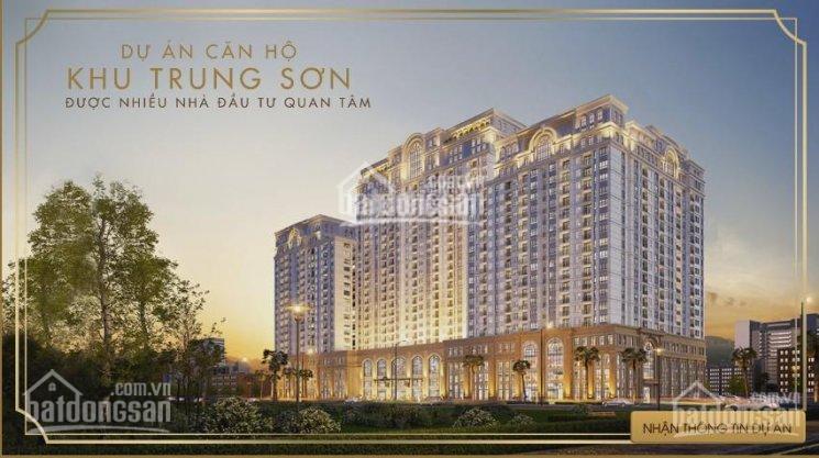 Chính chủ cần bán 1 số căn hộ Sài Gòn Mia, 2PN, 2.8tỷ, tặng full bộ bếp, LH 0909281811 Thảo