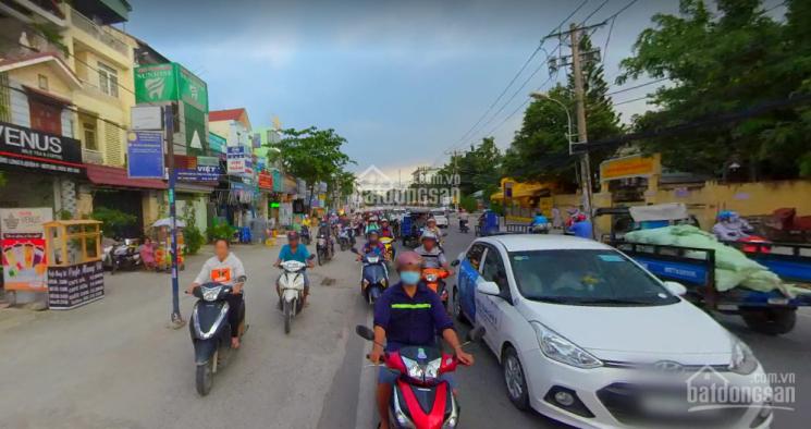 Bán nhà 4 tầng, MT kinh doanh sầm uất Đỗ Xuân Hợp, Phước Long B, giá 10 tỷ/70m2
