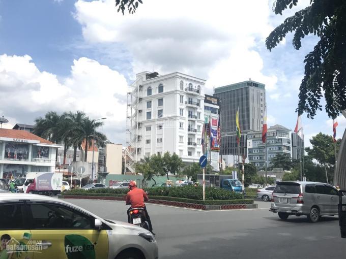 Bán nhà mặt tiền đường góc Trường Sơn, P2, Q. Tân Bình, 13x25m, giá 56.5 tỷ. Lê Bình 0949997774