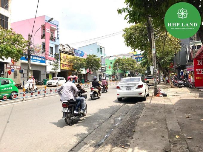 Cho thuê nhà nguyên căn 160m2 mặt tiền đường Ba Mươi Tháng Tư, thuộc phường Trung Dũng, Biên Hoà