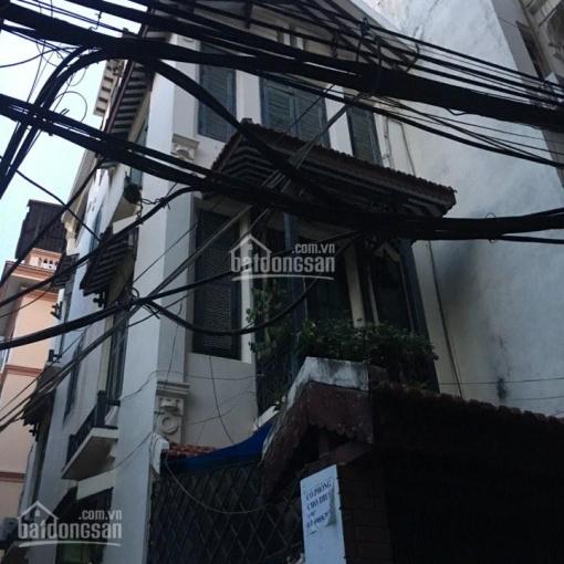 Bán nhà mặt ngõ phố Thái Hà - P Trung Liệt - Đống Đa - Hà Nội