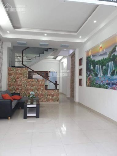 Cần tiền bán gấp nhà Nguyễn Ảnh Thủ - Quận 12, 58m2, sổ hồng riêng, giá: 1.55 tỷ, LH 0987697694
