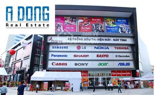 Cho thuê văn phòng Tân Bình 1000m2 - 417tr/tháng bao điện lạnh Cộng Hòa. Thanh 0965154945