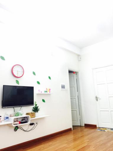 Bán chung cư Minh Đại Lộc 3 sổ đỏ riêng, chỉ 610tr
