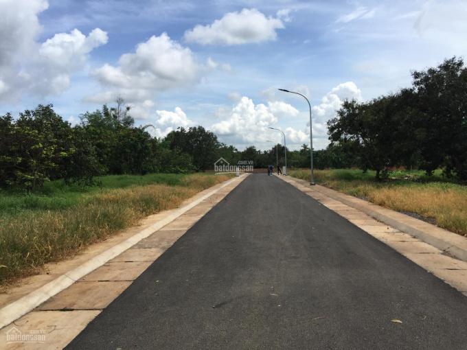 Chính chủ bán 3 lô đất Long Khánh, sổ đỏ công chứng ngay, 1 tỷ/lô, đường Lê A, trung tâm UBND