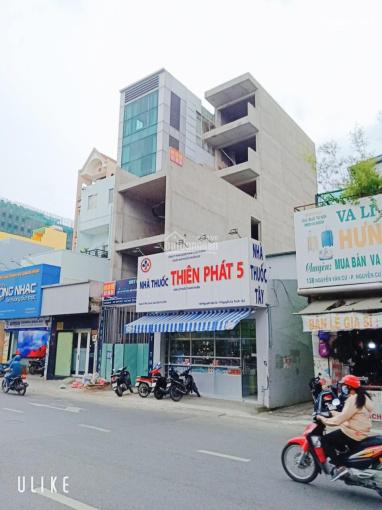 Bán nhà MT Phổ Quang, P2, TB, 4x15m 4 lầu nội thất cao cấp