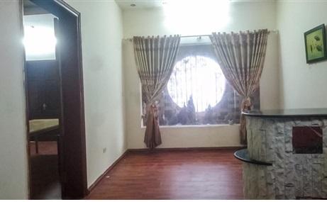 Cho thuê nhà 4 tầng, 2 phòng ngủ Thụy Khuê giá: 8.5tr/th