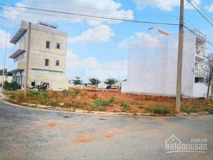 Mua đất có sổ - sinh lời tại chỗ, nhượng lại 4 lô đất gần BV Chợ Rẫy 2, Bình Chánh, SHR(0906306322)