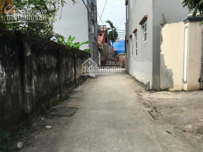 Bán đất Kiêu Kỵ, Gia Lâm, sát Vincity ngõ ô tô chỉ 21tr/m2, LH 0844 4444 04