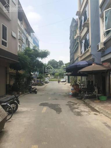 Bán nhà mặt ngõ ô tô tránh có vỉa hè, đường Võ Chí Công, P. Nghĩa Đô, 67m2, giá 11.3 tỷ