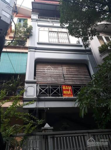 Bán nhà mặt ngõ 10m, đường Võ Chí Công, DT 67m2, mặt tiền 4.6m, giá 11.3 tỷ